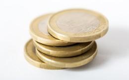 外国のコイン